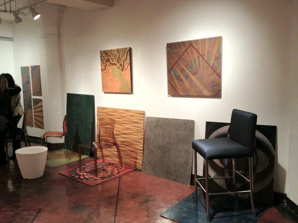 Polymeric Flooring