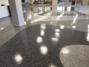 DURAQUARTZ DECORATIVE FLOORING SYSTEMS
