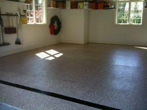 Flooring for Garages as Flex Rooms
